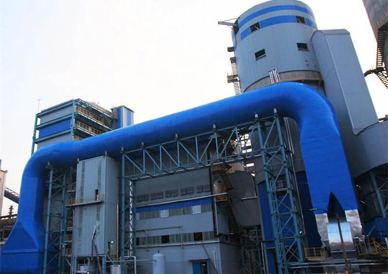 涟源市汇源煤气有限公司焦炉烟气环保治理工程